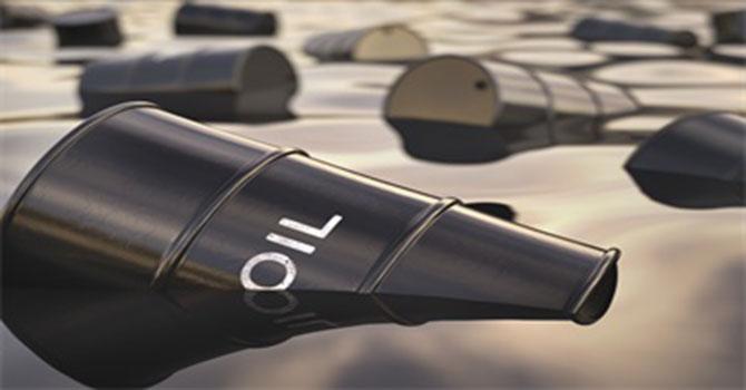 """无目的地!油轮开始""""流浪""""地球 特朗普悲叹油比水还便宜"""