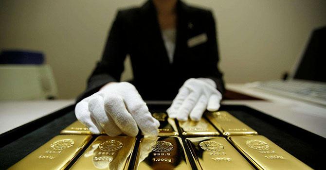 金银T+D双双收涨!避险需求再起;两大因素决定黄金中期趋势