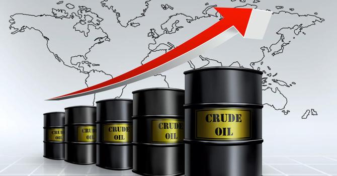 原油交易提醒:欧洲两国全面封锁引发恐慌,利比亚快速增产之际,OPEC+却再现巨大分歧