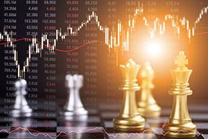 金价仍然可以做空?Dailyfx最新黄金、原油短线操作建议