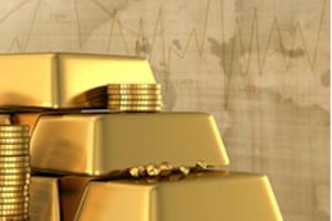 黄金日内交易分析:多头不妙!这一情况预示金价恐还要大跌近40美元