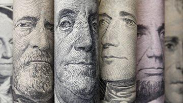 鲍威尔讲话後美联储降息可能性降低,美元指数或继续看涨,美元/日元最好等待这一突破!
