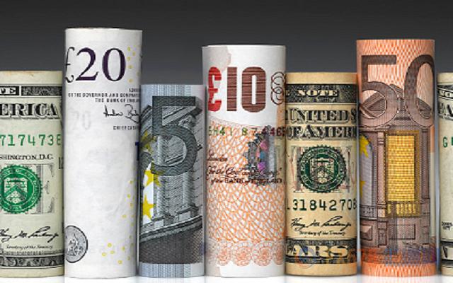 道明六大货币最新预测出炉!疫情高峰前,美元倾向上行