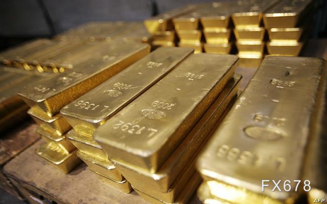 国际金价反弹,继续巩固千八关口支撑;新推刺激措施,美联储可能先行一步