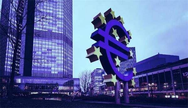 欧洲央行:半数欧洲人认为区块链可以解决数字欧元假币
